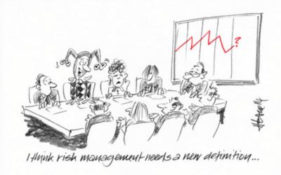 riski juhtimine