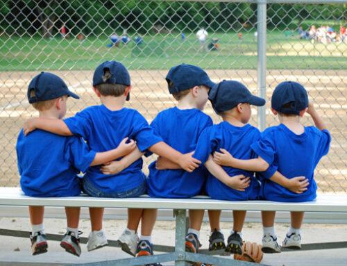 Kokkumäng, mis hoiab meeskonda koos