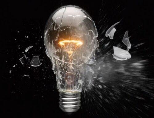Kriis toob innovatsioonipuhangu