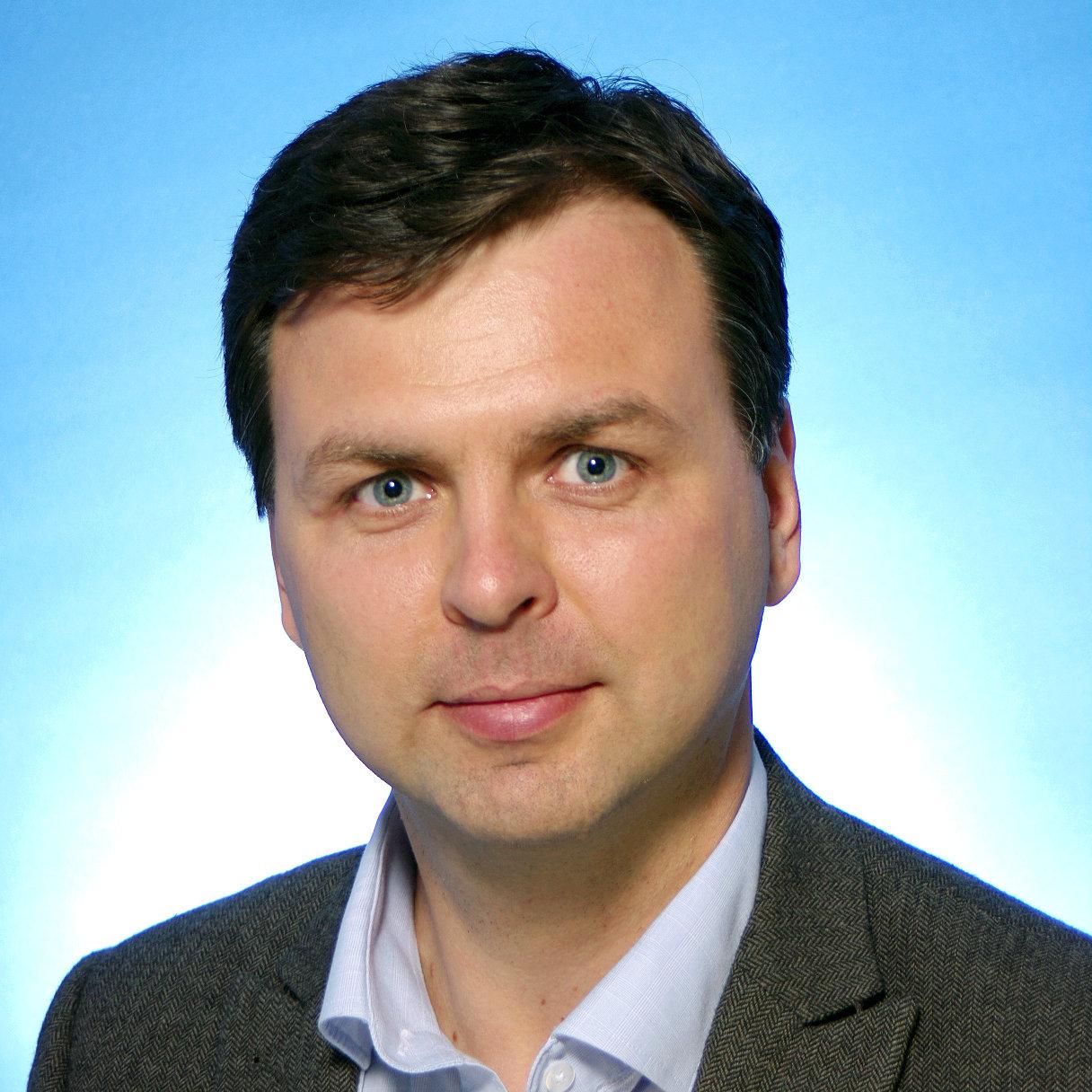 Kristjan Rotenberg