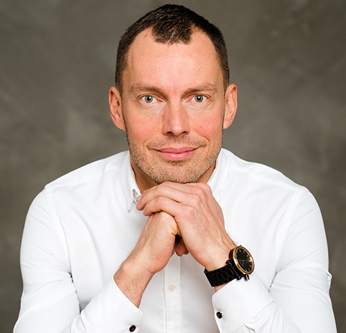 Ivar Raav